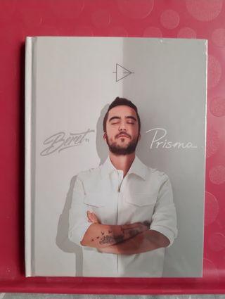 CD LIBRO Prisma - Beret PRECINTADO