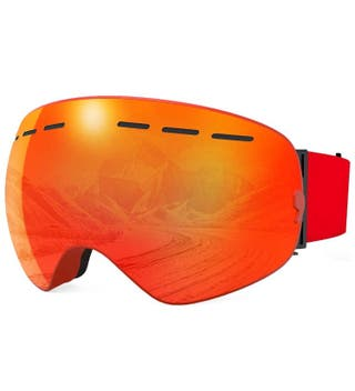 Gafas de Esquí (Nuevo) - Varios modelos