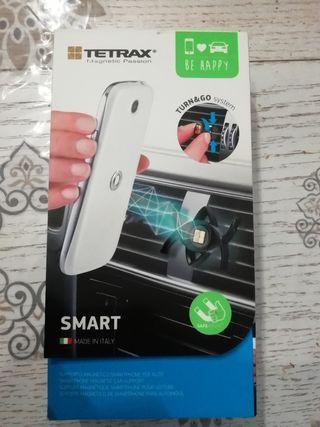 soporte smartphone Tetrax (NUEVO)