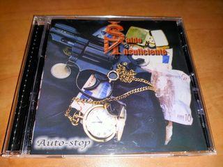 SALDO INSUFIENTE CD HEAVY/HARD Español 2003-ALOS