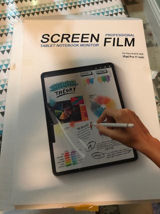 Screen tablet notebook monitor