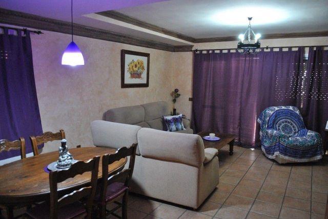 Casa en alquiler de 4 dorm (Alhaurín el Grande, Málaga)