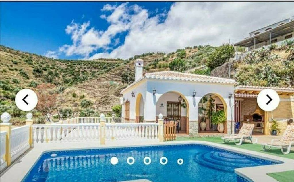 House to rent (Alhaurín el Grande, Málaga)