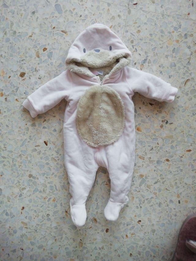 buzo bebe marca Chicco