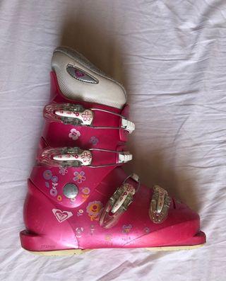 Botas esquí Roxy n 37