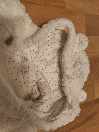 Buzo bebé Zara