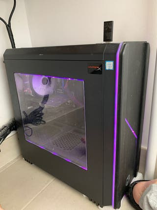 PC GAMING, 8GB RAM, GTX 1050Ti 4GB, i5-4460k.