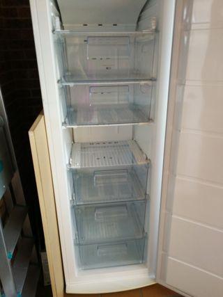 cajones para congelador
