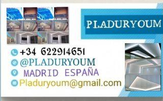 pladur solo con particulares 622914651