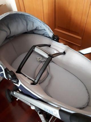 carrito trío Loola Bebé Confort