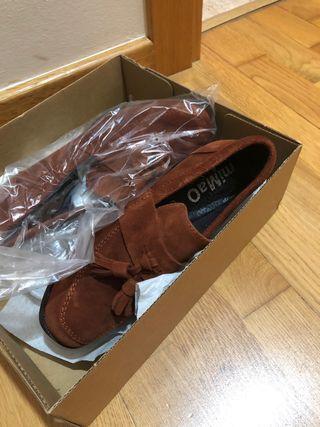 Zapatos preciosos Mimao