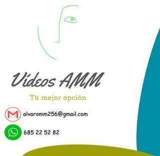 Vídeos-Montajes