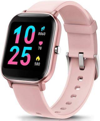 AIMIUVEI Smartwatch, Reloj Inteligente IP67