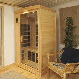 Montaje técnico para saunas a domicilio