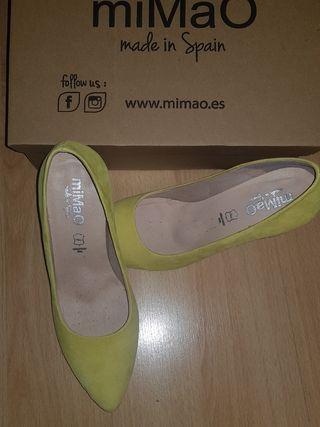 zapatos mimao Urban