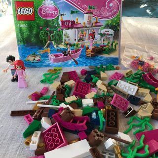 LEGO Friends - Disney princesas - El beso de ARIEL