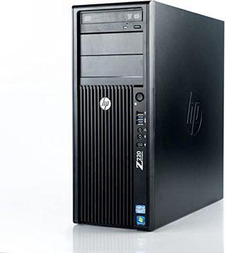 PC GAMING HP NVIDIA GTX 1060 OC
