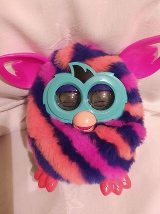 Furby Boom!!!