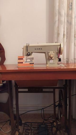 maquina coser preguntar negociar precio