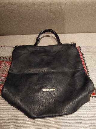 Bolso mochila de Pierre Carden
