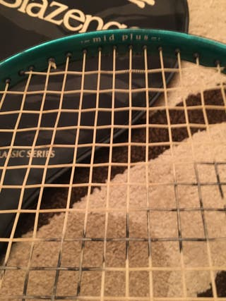 Slazenger clasic series raqueta tenis