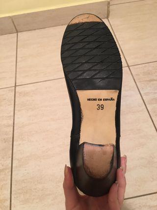 Botas de Flamenco
