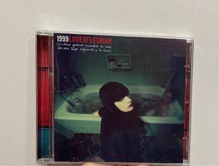 """Disco Love of Lesbian """"1999""""."""