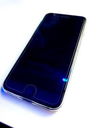 IPhone 7 negro mate 128gb