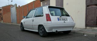 Renault super 5 1987 gtx90