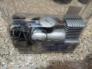 compresor de aire para coches