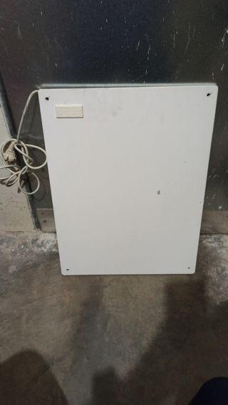 Panel calefactor