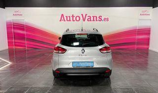 RENAULT Clio SporTour Clio Sporter dCi 8V 75CV S&S Energy Duel