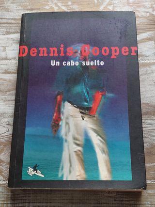 Dennis Cooper / Un Cabo Suelto / Regalo