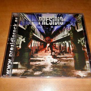 PRESIDIO 2 CD RARE HEAVY Español 2009-AVALANCH