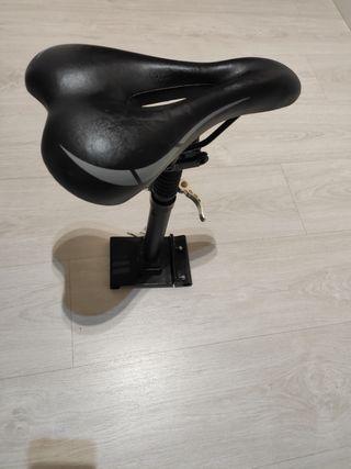 sillín o asiento patín eléctrico