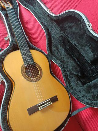Guitarra Flamenca José Ramírez