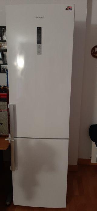 frigorífico marca Samsung