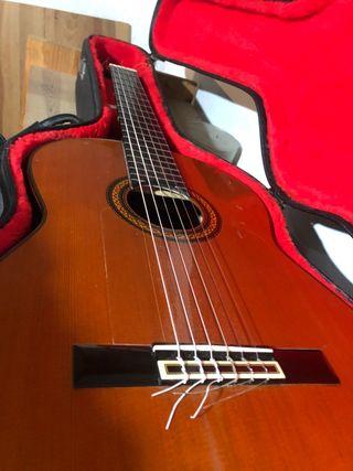Guitarra de concierto Ramirez de 1a cat