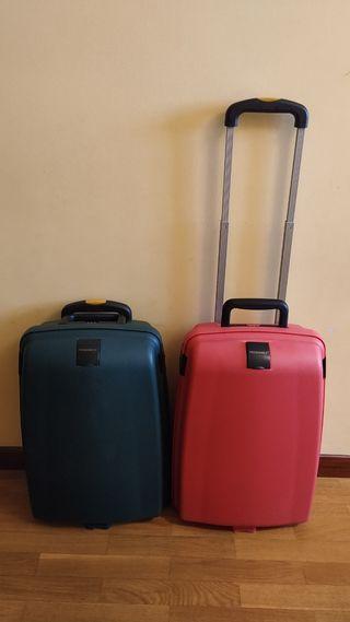 maletas trolley pequeñas