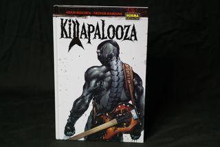 Killapalooza - Completo