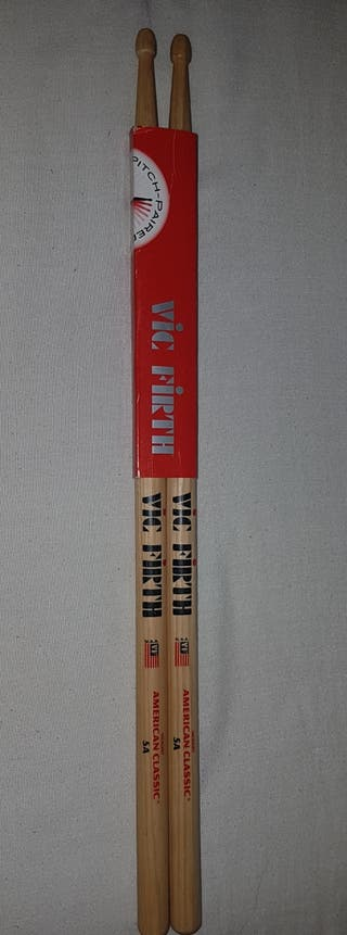 Baquetas VIC FIRTH USA