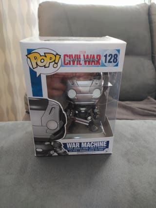 Funko War Machine