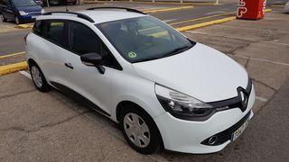 Renault Clio Sport Tourer 1.5 D. - 2.015