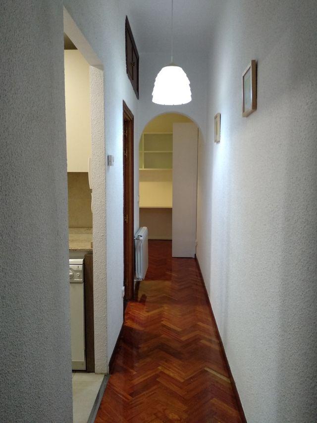 Piso en alquiler (Peñafiel, Valladolid)