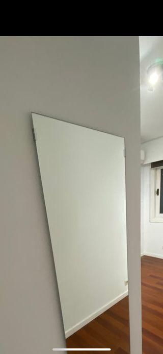 Espejo grande (pared)