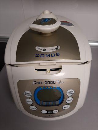 Chef 2000 Robot cocina