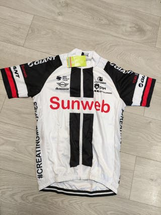 Maillot ciclismo verano Spinning Gi-an.t t.L