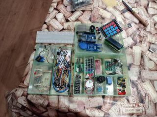 kit completo Arduino