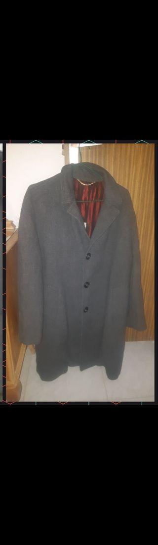 T 54 Nesta Lujo abrigo 3/4 hombre