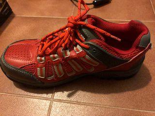 Zapatos de seguridad Bellota